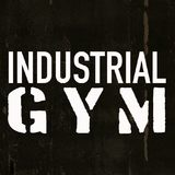 Industrial Gym - logo
