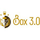Box 3.0 - logo