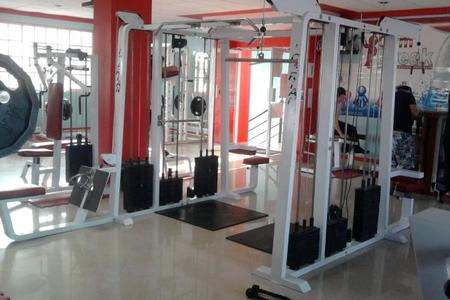 Gym Break -