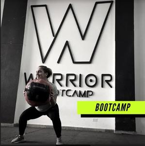Warriors Bootcamp