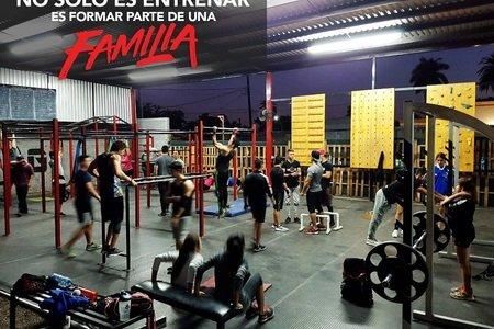 No Gravity Fitness Club Zona Norte
