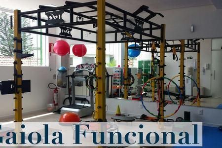 Ser Pilates e Fitness