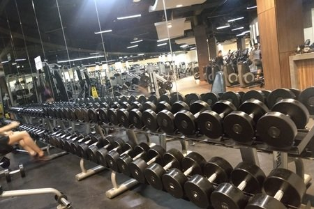 American Fitness Guadalajara -