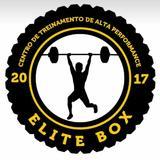 Elite Box - logo