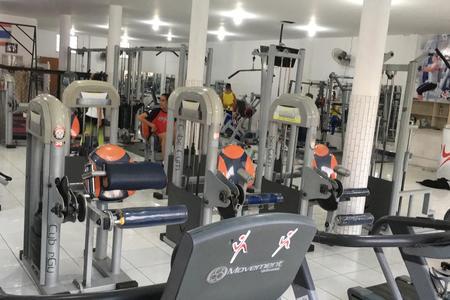 Super Aprovado Fitness -