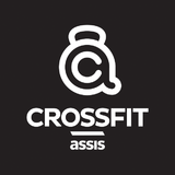 CrossFit Assis - logo