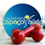 Academia Espaço Saúde - logo