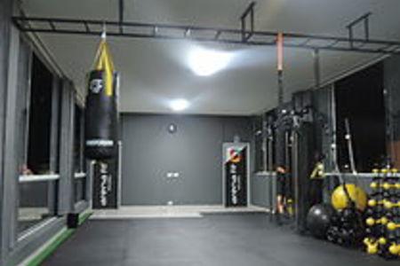 Arena Fit Studio -