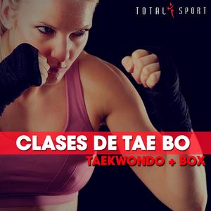 Total Sport Gym