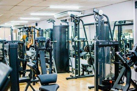 ARENA FIT VILA ISABEL -
