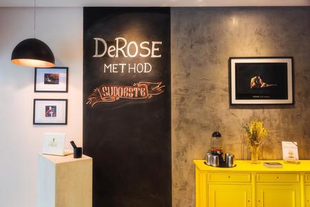 DeROSE Method Sudoeste (Aurora Milanez - Life Style School) -