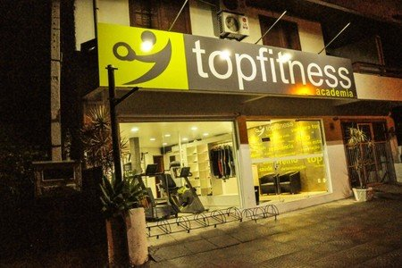 Topfitness -