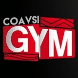 Coavsi Gym Zacatecas - logo