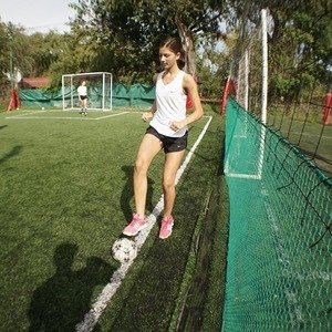 SPORT PRO San Isidro Futbol -
