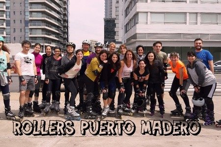 Rollers RPM