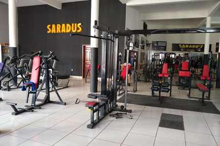 Academia Saradus