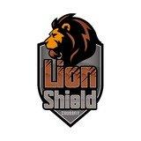 Crossfit Lion Shield - logo