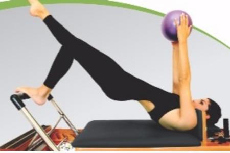 Clinica de Tratamento de Coluna Pilates