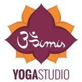 Simis Yoga Studio - logo
