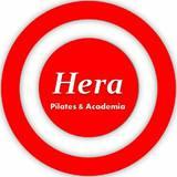 Studio Hera Pilates Unidade Boqueirão - logo