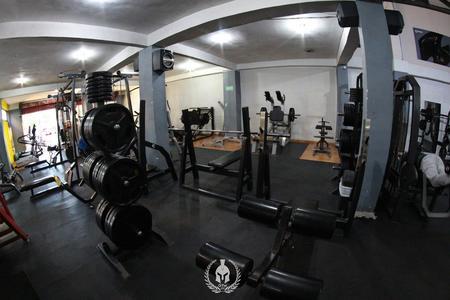 Gym 300