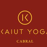 Kaiut Yoga Cabral - logo