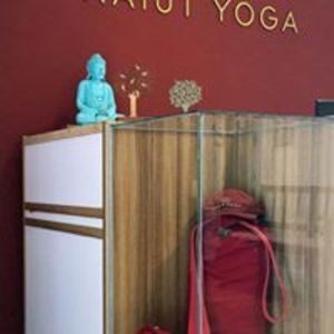 Kaiut Yoga Cabral