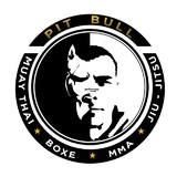 Pit Bull Centro De Treinamento - logo