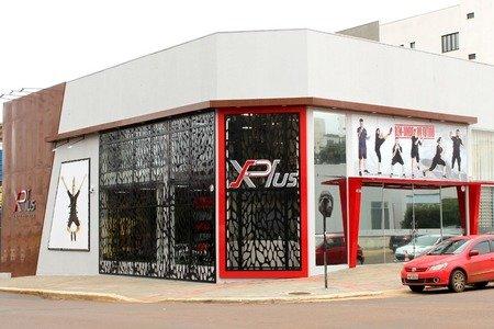 Xplus Experience -