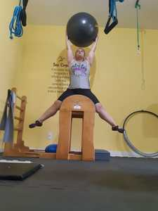 Studio Equilíbrio Rj Pilates