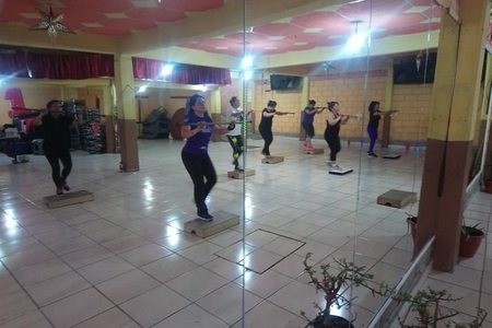 Ely gym Fitness -
