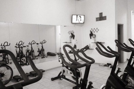Gilli Personal Fitness