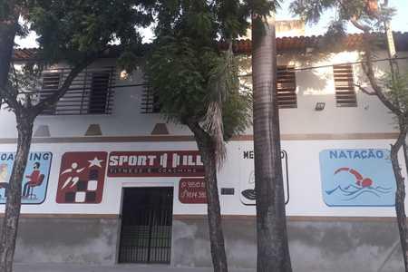 Sport Hiils Fitness