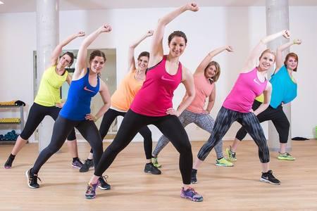 Woman's - Fitness für die Frau -