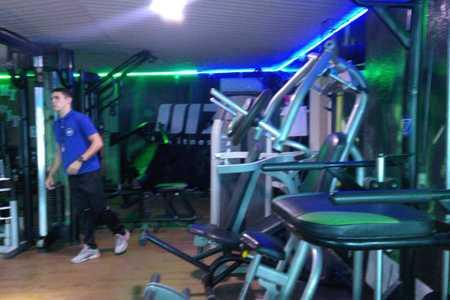 M7 fitness