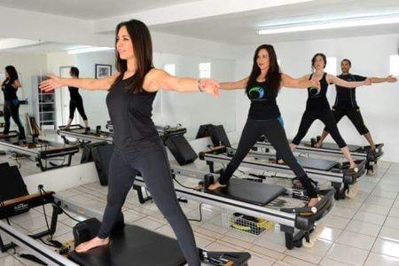 Estudio Cien Pilates -