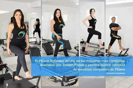 Estudio Cien Pilates