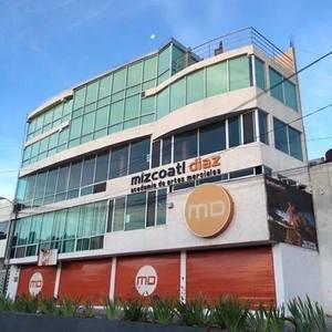 Academia De Artes Marciales Mizcoatl Diaz -