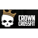 CrossFit Crown - logo