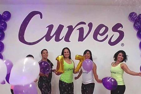 Curves Villa del Parque -