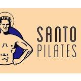 Santo Pilates - logo