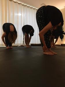 Surya - Yoga e Saúde Integral -
