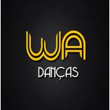 Wa Danças - logo