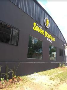 Academia Sonho Dourado Fit Place