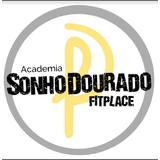 Academia Sonho Dourado Fit Place - logo