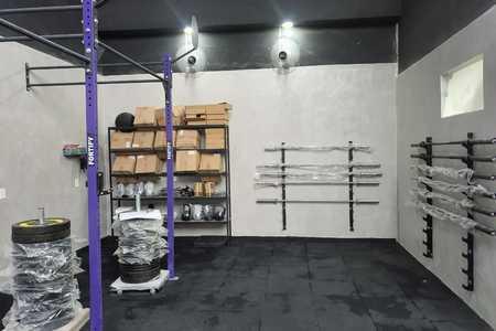 Octo CrossFit