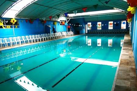 FECHADO - Sander Fitness Center