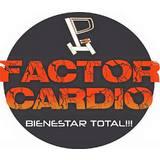 Factor Cardio - logo