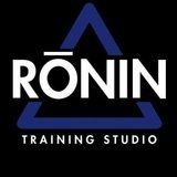 Ronin Training Studio - logo