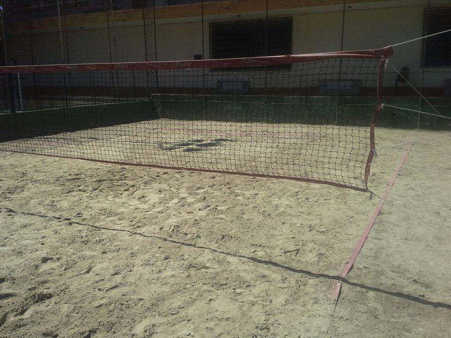 33dcd9b85 Academia Beach Tennis Acre Clube - Jardim Franca - São Paulo - SP ...